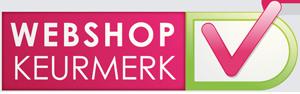 Logo Webshop Keurmerk